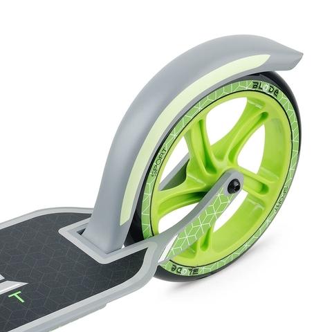 купить городской самокат blade sport fresh 205