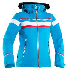 Горнолыжная куртка 8848 Altitude Carlin Turquoise