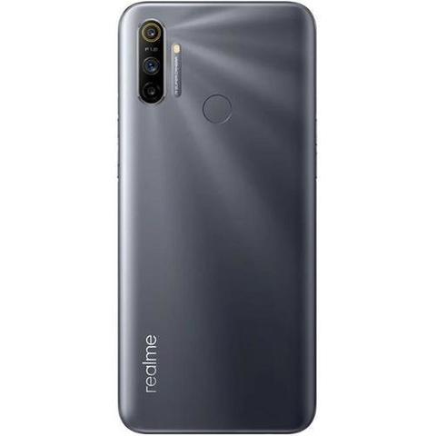 Смартфон realme C3 3/64GB Серый металлик