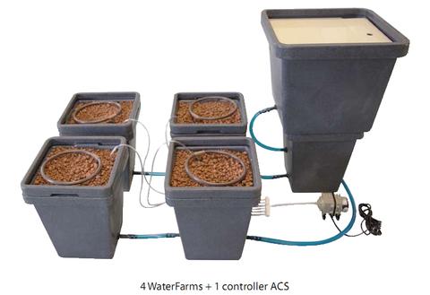 WaterPack ACS HW GHE