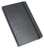 Блокнот Moleskine Passion Travel Large 130х210мм 240стр твердая обложка черный (PHTR3A)
