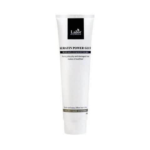 Сыворотка- клей с кератином для секущихся кончиков La'dor Keratin power glue, 150 мл