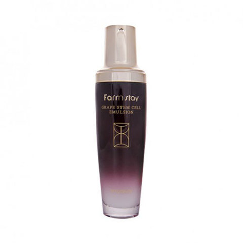 Эмульсия Farmstay Grape Stem Cell Emulsion 130ml