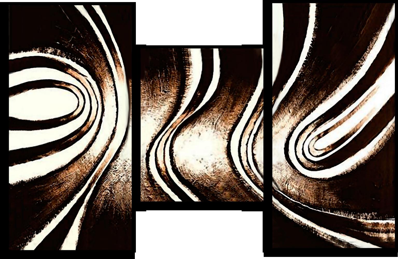 """Абстракция Модульная картина """"Абстракция ветра"""" М365.png"""
