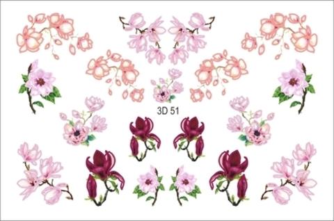 Слайдер 3D 51