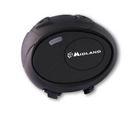 Bluetooth гарнитура MIDLAND BT CITY