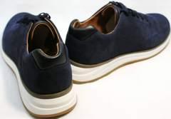 Летние кроссовки для мужчин Faber 1957134-7 Blue