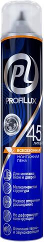 Profilux/Профилюкс Монтажная Пена всесезонная