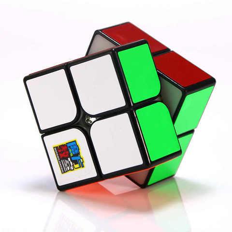 Скоростной кубик рубика 2x2x2 MoYu