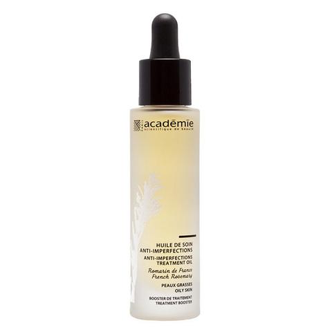 Academie Aromatherapie Huile De Soin Anti-Imperfections Anti-Imperfections Treatment Oil