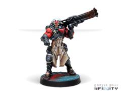 C. Army - Kurgats, Reg. of Assault Engineers (Autocannon)