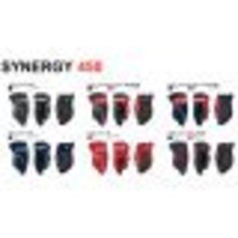 Перчатки хоккейные EASTON SYNERGY 450 SR