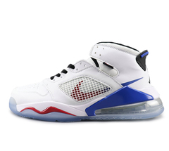 Jordan Mars 270 'White/Blue/Red'