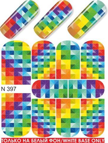 Слайдер-Дизайн  397 milv