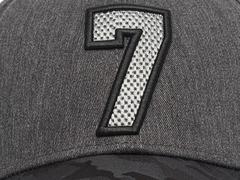 Бейсболка КХЛ № 7