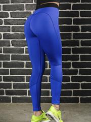 Женские лосины Infinity One blue