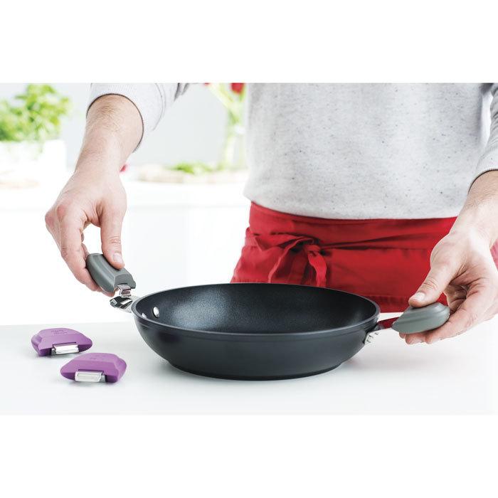 Сковорода со съемной ручкой MODULO (20 см)