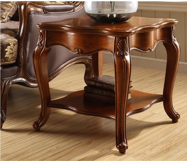 Приставной столик Birch