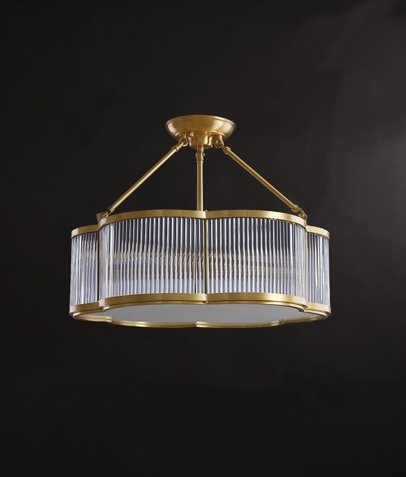 Подвесной светильник Tendril