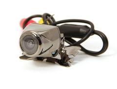 Камера заднего вида E363
