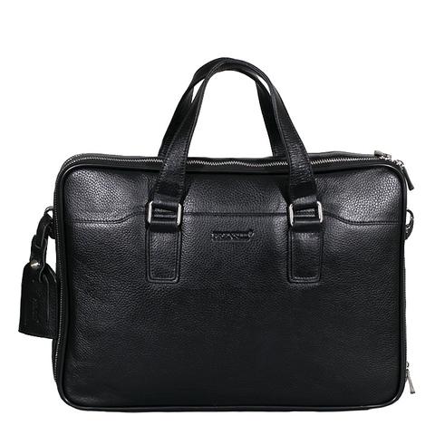 Мужская сумка из кожи Prensiti 78302-3