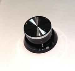 Ручка 2-х зонной конфорки плиты BEKO 250316630