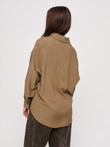 L2018 Блуза женская