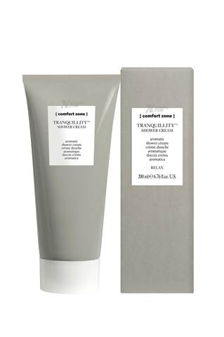 Tranquillity Shower Cream | Крем-гель для душа 200 мл