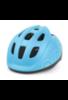 Картинка велошлем Bobike Helmet One sky blue