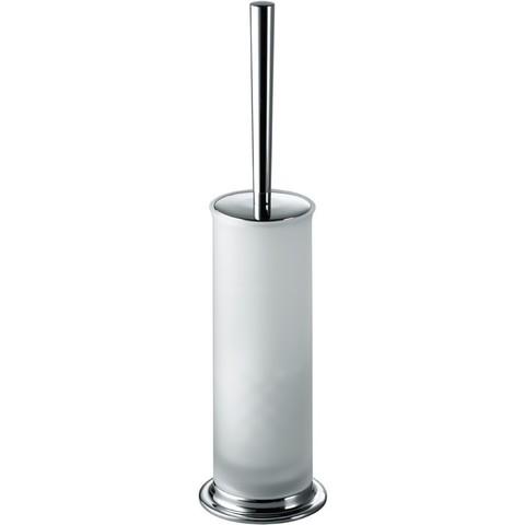 Туалетный ершик напольный Colombo Link B2406,  хром