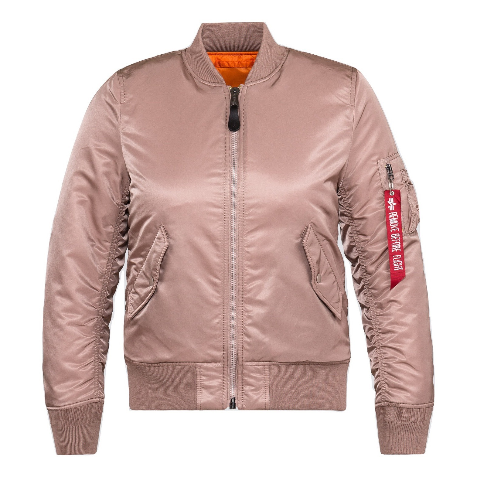 Куртка Alpha Industries MA-1 W Rose Gold