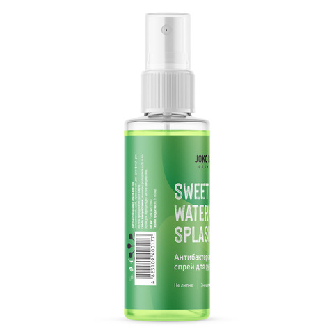 Антисептик для рук Sweet Watermelon Splash Joko Blend 35 мл (3)