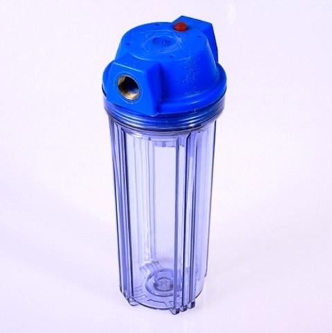 Магистральный фильтр ITA-10-1/2 (прозрачная) (ИТА), арт.F20110-1/2