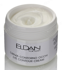 Крем для глаз for man (Eldan Cosmetics | Le Prestige | Eye contour cream), 100 мл