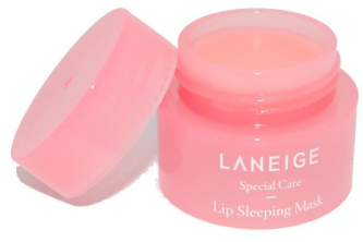 LANEIGE Lip Sleeping Mask ночная маска для губ 3 гр