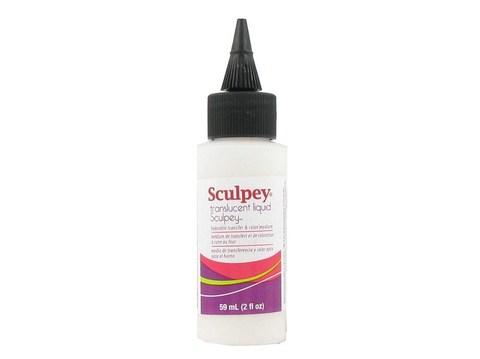 Прозрачный гель Sculpey