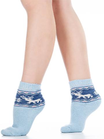 Детские носки 7639 Hobby Line