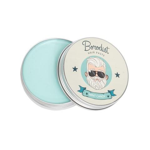 Паста для укладки волос Borodist Mint Candy