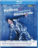 Claude Debussy / Pelleas Et Melisande (Blu-ray)