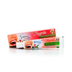 Зубная паста с маслом Гвоздики -