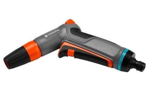 18303-34.000.00  GARDENA Пистолет-наконечник для полива Comfort (Дисплей)