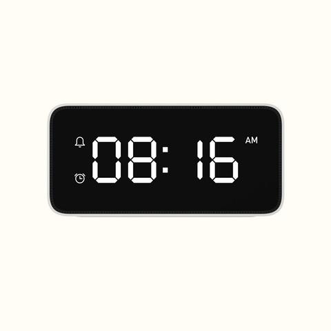 Будильник Xiaomi Xiao AI Smart Alarm Clock