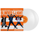 Soundtrack / Blinded By The Light (Coloured Vinyl)(2LP)