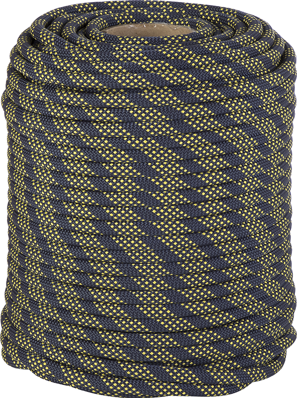 Веревка статическая «ВЫСОТА 12» Ø 12мм (ЕАС)