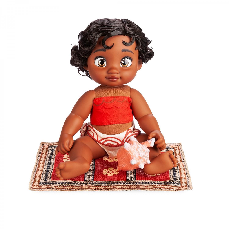 Куклы моана картинки