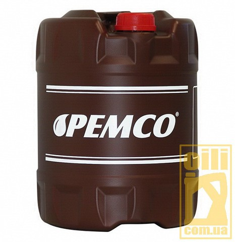 Pemco iMATIC 430 ATF DEXRON III 20л