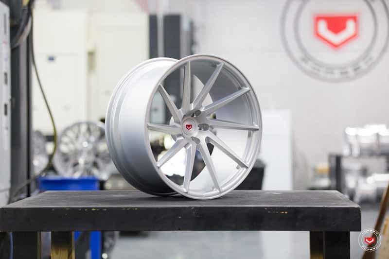 Vossen VPS 310T (Precision Series)