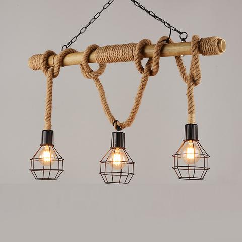 Подвесной светильник 1083 by Art Retro