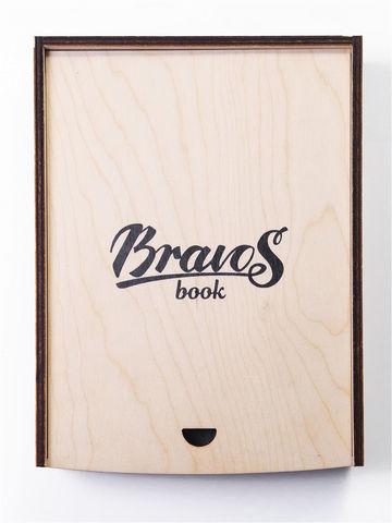 Ежедневник для предпринимателей - Bravos Book