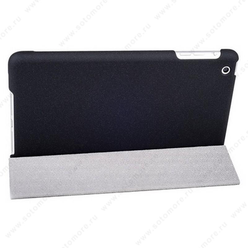 Чехол-книжка Yoobao для Apple iPad mini 1 - Yoobao iSlim Leather Case Black